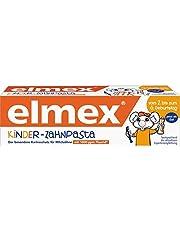 pasta de dientes de los niños Elmex, Paquete de 12 (12 x 50 ml)