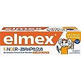 Elmex - Pasta de dientes - para niños - 50 g x 2 unidades