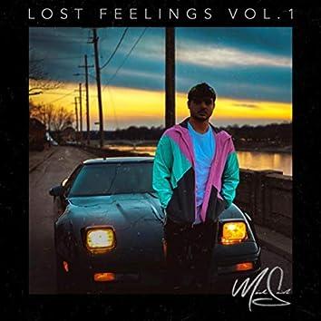 Lost Feelings, Vol. 1