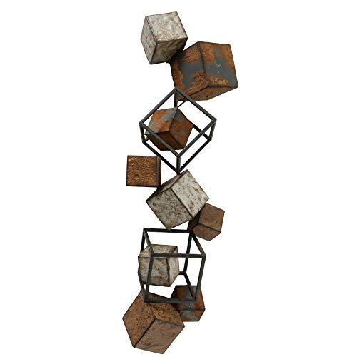 La mejor selección de Esculturas de pared los mejores 10. 4
