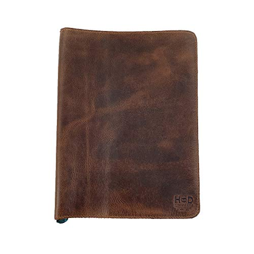leather bible cover - 4