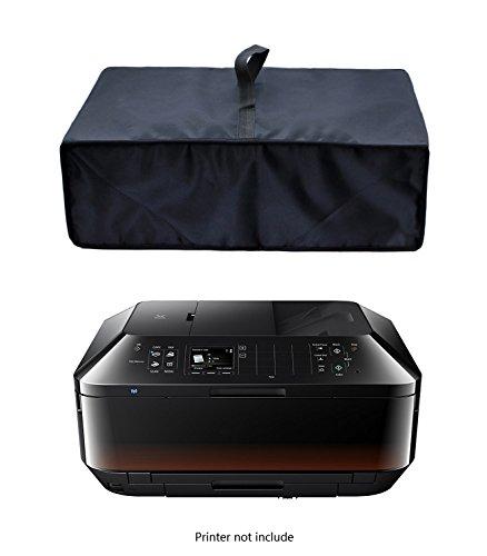Case Wonder Heavy Duty Drucker Staubschutz für Canon PIXMA MX925/PIXMA MX535 / PIXMA MX395 /HP Officejet 5740 / Officejet Pro 6830 /ENVY 5640 / Epson WF-3620DWF/ XP-325 / XP-860 Drahtlose Fotodrucker