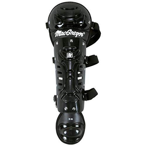 MacGregor B62 Single Knee Jr. Leg Guard (PR)