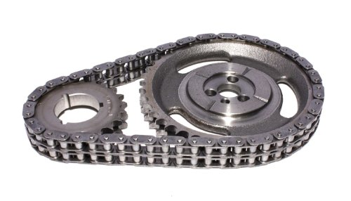 COMP Cams 3136 Hi-Tech Roller Race Timing Set for OE Roller Chevrolet 305-350 and 4.3L V6