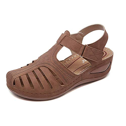 Women Sandals Summer Shoes Women Heels Sandals for Wedges Casual Women Wedges...