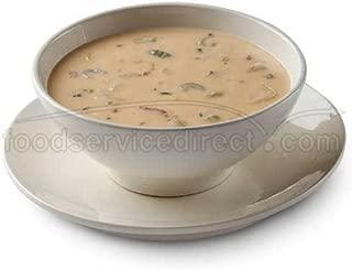 Chef Francisco Wisconsin Cheese Soup - 4 lb. tub, 4 per case