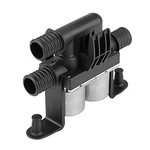 Heizungsventil, 64116910544 Eisenheizungs-Steuerventil passend für E53 E70 F15 X5 E71 F16 X6 00-15