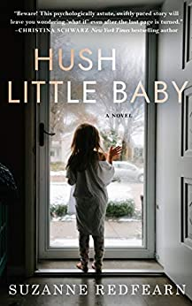 Hush Little Baby by [Suzanne Redfearn]