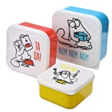Lunchbox-Set Simon's Cat