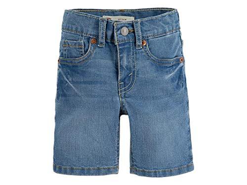 Levi's Kids Lvb Lt Wt 511 Short Shorts Jungen Crystal Springs 10 Jahre