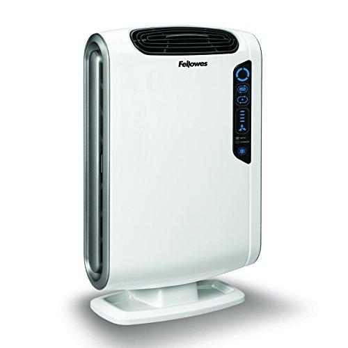 AeraMax DX55 Purificador de Aire Mediano, 70 W, multicolor