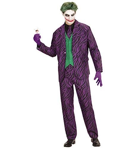 Checklife Evil Joker - Joker (talla S)