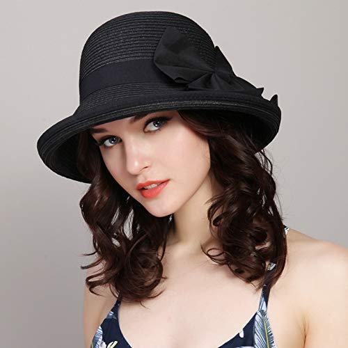 TYMDM Sombrero para el Sol Sombreros De Sol para Mujeres Sombrero De...