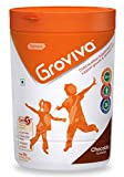 Groviva Child Nutrition Supplement Jar -400g (Chocolate)