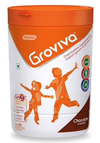 Best groviva powder