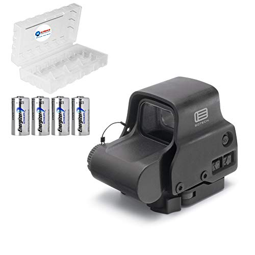 EOTECH EXPS3-0 Holographic Red Dot...
