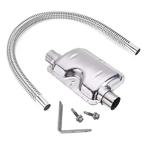 Hete-supply Staffa di alloggiamento per Webasto Eberspacher misuratore Pompa Diesel scaldamani Camion Pompa del Carburante Copertura per Pompa del Carburante per riscaldatore di parcheggio