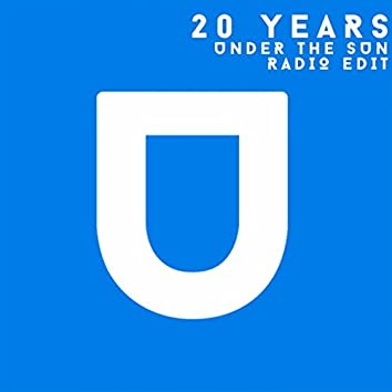 Under The Sun (Radio Edit)
