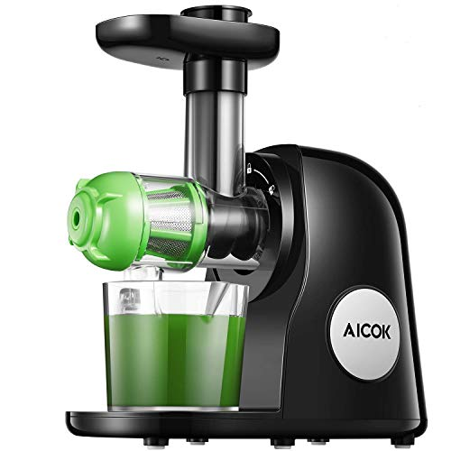 Aicok Juicer Out Of Stock