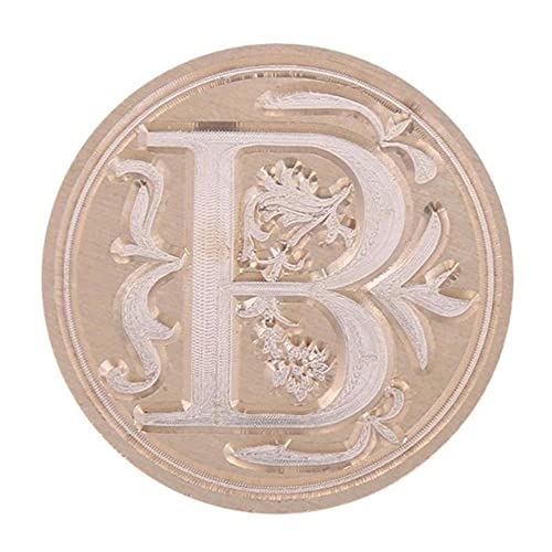 Sello de cera con patrón de árbol, sello de cera, sello de sello de cera, sello de madera antiguo, álbum de recortes, artesanía artesanal, postes decorativos de boda, decoración-B