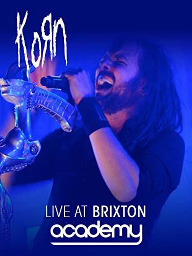 Korn - Live at Brixton Academy