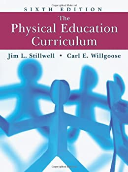Paperback The Physical Education Curriculum Book