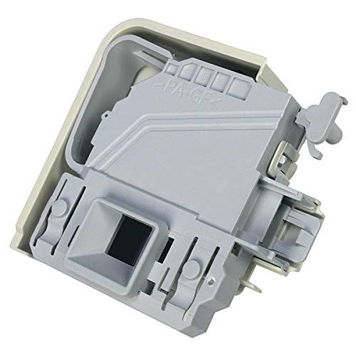 Verriegelungsrelais Tür Schloss EMZ Waschmaschine Bosch Siemens 613070
