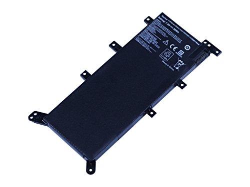 Reemplazo BEYOND Batería para ASUS X555 X555L X555LA X555LB X555LD X555LF X555LI X555LJ X555LN X555LP Series, C21N1347. [7.6V 38Wh, 12 Meses de garantía]