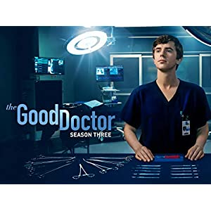 The Good Doctor, Season 3 7 41SueX qrGL. SL500 . SS300
