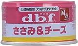 ささみ&チーズ 85g