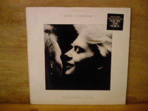 Whispering Jack (1986) [Vinyl LP]