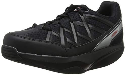 MBT Herren Sport 3 M Sneaker, Schwarz, 46 EU