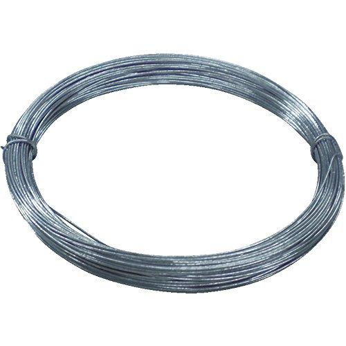 TRUSCO スチール針金 小巻タイプ 線径1.6mmX15m TYWS16