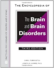 The Encyclopedia of the Brain and Brain Disorders (Facts on File Library of Health & Living) (English Edition)