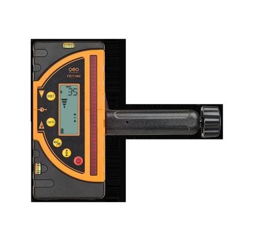 GeoFennel FR 77-MM - Handempfänger für rote oder grüne Rotationslaser