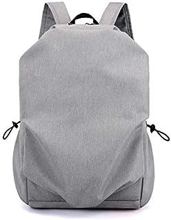 CDKET メンズスポーツバックパックバックパックファッションカジュアルトラベルバックパック高校生女子スクールバッグ CDKET