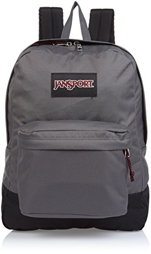 Jansport Superbreak - 100% Nylon Bolsas - Hombres