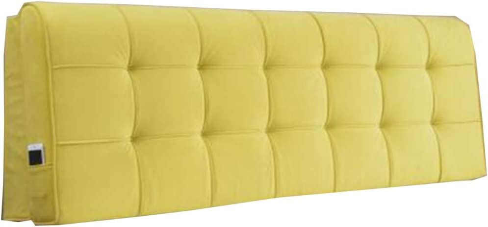 LHHL Faux Linen Upholstered Tufted Headboard Board No Bed Tulsa Nippon regular agency Mall with S
