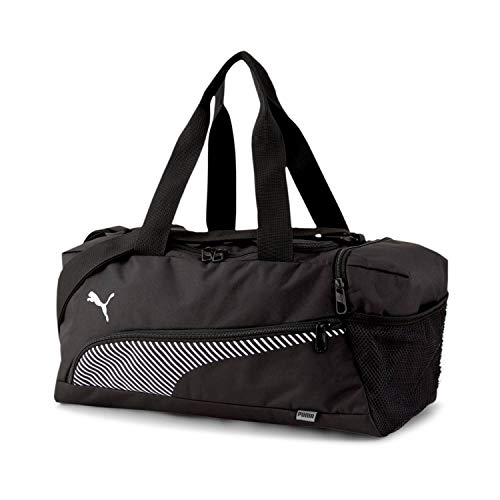 PUMA Fundamentals Sports Bag Xs Sporttasche, Black, OSFA