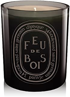 'Feu de Bois' Scented Candle No Colour 300ml