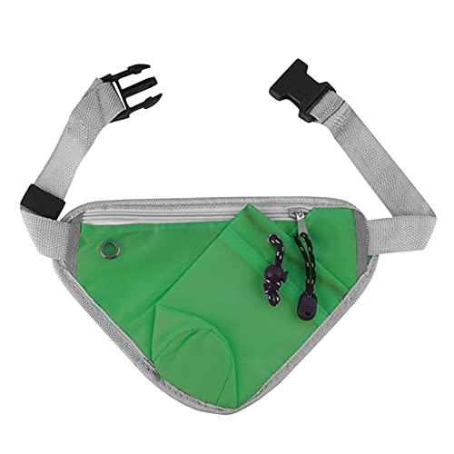 Cinturón de running – Riñonera deportiva Sensibelt Cinturón de hidratación unisex con portabotellas, cinturón de running para botella para escalada, senderismo, viaje, fácil de portátil para teléfono