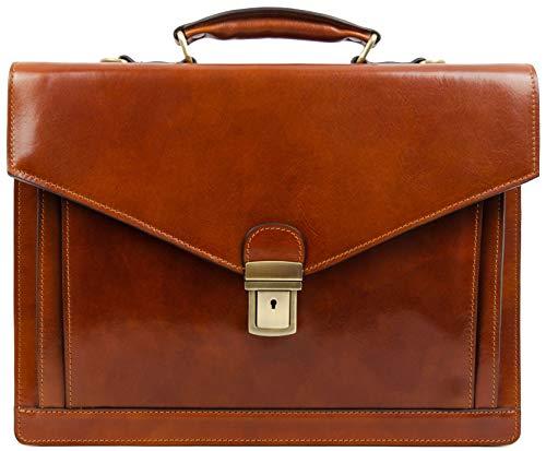 Malette Porte Documents Messenger Bag Musette Sac en...