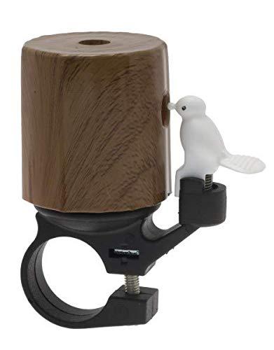 Liix Fahrradklingel Woodpecker