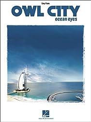 Owl City-Ocean Eyes