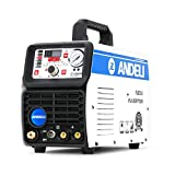 ANDELI 220V CT-520DPL PULSE CUT PUSE TIG COLD & MMA Multifunctional Welder 5 IN 1 TIG Welding Machine (TIG CUT MMA & COLD SUIT)