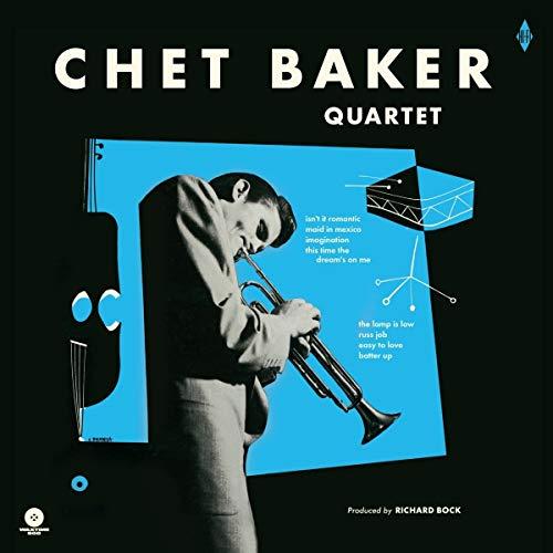 Chet Baker Quartet (Limited Edt.)