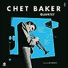 Chet Baker Quartet (6 Bonus Tracks) (Limited Collector's Edition) (180G/Dmm Master) (Vinyl)