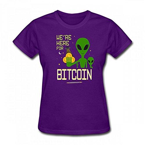Ufocool bitcoins bet on the talent