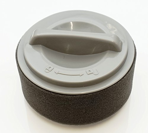 Bissell Vacuum Inner/Outer Circular Filter Assembly for Model 23T7, 2037593