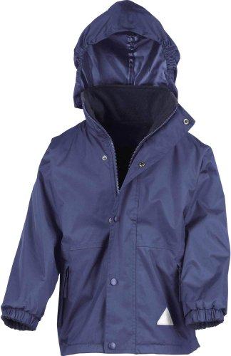 Result R160J/Y - Junior Reversible Stormproof Jacket
